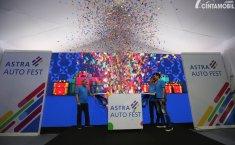 Lampaui Target, Astra Auto Fest 2020 Raih Lebih dari 3.500 SPK