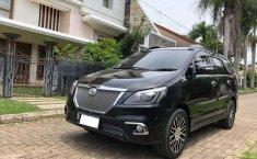 Mobil Toyota Kijang Innova 2013 G Luxury dijual, Lampung