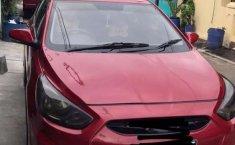 Jual mobil Hyundai Grand Avega GL 2012 bekas, Jawa Tengah