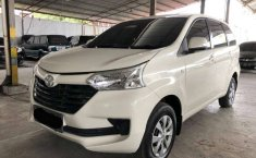 Toyota Avanza 2016 Sumatra Utara dijual dengan harga termurah