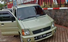 Jual mobil bekas murah Suzuki Karimun DX 2002 di DKI Jakarta