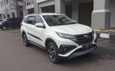 Dijual mobil bekas Toyota Rush TRD Sportivo, DKI Jakarta