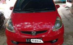 Sumatra Barat, Honda Jazz VTEC 2005 kondisi terawat