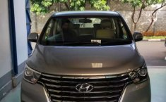Jual Hyundai H-1 Elegance 2019 harga murah di DKI Jakarta