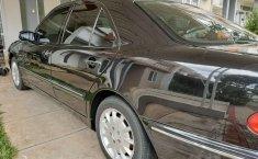 Mobil Mercedes-Benz E-Class 2000 E 240 dijual, Jawa Barat