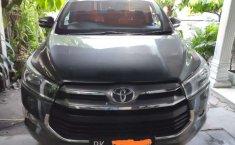 Jual Toyota Kijang Innova V 2016 harga murah di Sumatra Utara