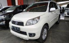 Jual mobil Daihatsu Terios TX AT 2012 dengan harga murah di Jawa Barat
