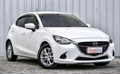 Jual cepat Mazda 2 V 2015 bekas, DKI Jakarta