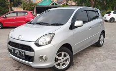 Jual mobil bekas murah Daihatsu Ayla X MT 2015 di Jawa Barat