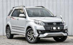 Jual cepat Toyota Rush S 2017 harga murah di DKI Jakarta
