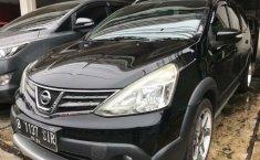 Jual mobil Nissan Grand Livina 1.8 X-Gear 2013 bekas di Jawa Barat