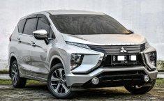 Dijual Cepat Mobil Mitsubishi Xpander EXCEED 2017 di DKI Jakarta