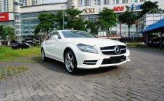 Jawa Timur, Dijual mobil Mercedes-Benz CLS 350 AMG 2013 bekas