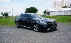 Jawa Timur, Dijual cepat Mercedes-Benz E-Class AMG E 63 2009 bekas