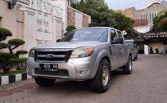 Jawa Timur, Dijual cepat Ford Ranger Base Double Cabin 2010 bekas