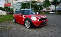 Dijual cepat MINI Clubman Cooper S 2008 bekas, Jawa Timur