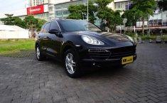 Jual cepat mobil Porsche Cayenne 3.6 AT Coupé 2013 di Jawa Timur