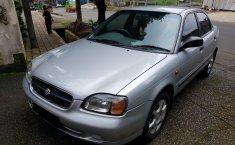 Jawa Barat, Dijual cepat Suzuki Baleno MT 2001 bekas