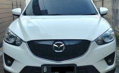 Jual Cepat Mobil Mazda CX-5 Grand Touring 2014 di DKI Jakarta