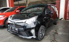 Jual mobil Toyota Calya G AT 2017 terbaik di Jawa Barat