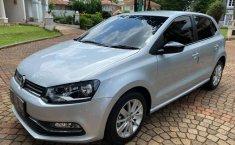 Jual Volkswagen Polo TSI 1.2 Automatic 2016 harga murah di Banten