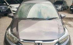 Sumatra Utara, jual mobil Honda Mobilio E 2017 dengan harga terjangkau