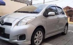Mobil Toyota Yaris 2012 E terbaik di Sumatra Utara