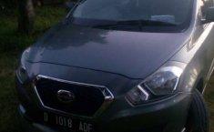 Jual Datsun GO T 2015 harga murah di Sumatra Barat