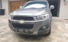 Jawa Tengah, jual mobil Chevrolet Captiva 2.0 Diesel NA 2013 dengan harga terjangkau