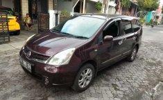 Jual mobil bekas murah Nissan Grand Livina XV 2011 di Jawa Tengah