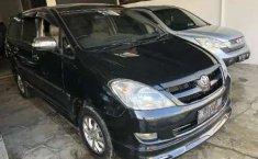 Jual cepat Toyota Kijang Innova V 2005 di Sumatra Utara