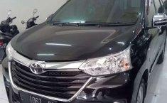 Jual mobil Toyota Avanza G 2017 bekas, Jawa Timur