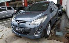 Jual mobil Mazda 2 Sport AT 2011 terawat di Jawa Barat