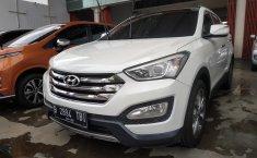 Dijual mobil bekas Hyundai Santa Fe CRDi AT 2012, Jawa Barat