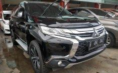 Jual Mobil Bekas Mitsubishi Pajero Sport Dakar 2017 di Bekasi