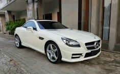 Dijual Mobil Mercedes-Benz SLK SLK 250 2012 di DKI Jakarta