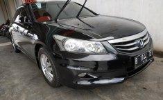 Dijual Cepat Honda Accord VTi 2012 di Bekasi
