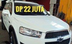 Jual mobil Chevrolet Captiva VCDI Diesel 2012 bekas di Jawa Barat