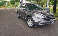 Mobil Honda CR-V 2.0 2011 dijual, Jawa Barat