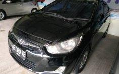 Jual cepat mobil Hyundai Grand Avega GL 2011 di DIY Yogyakarta