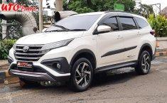 Dijual cepat mobil Toyota Rush 1.5 TRD Sportivo AT 2019, DKI Jakarta