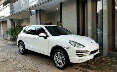 Jual mobil Porsche Cayenne 3.6 V6 Tahun 2013 bekas di DKI Jakarta