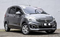 Jual mobil bekas murah Suzuki Ertiga GX 2017 di DKI Jakarta