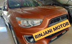 Mobil bekas Mitsubishi Outlander Sport PX 2014 dijual, Jawa Barat