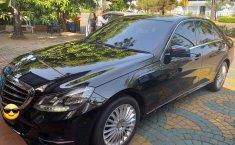 Jual Mercedes-Benz E-Classs E 250 CDI Diesel A/T 2013 bekas, Jawa Barat