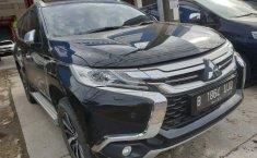 Jual mobil Mitsubishi Pajero Sport Dakar 2.4 Automatic 2018 terbaik di Bekasi