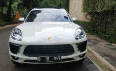 Jual mobil Porsche Macan 2015 bekas, DKI Jakarta