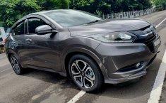 Jual mobil Honda HR-V Prestige AT 2017 terawat di DKI Jakarta