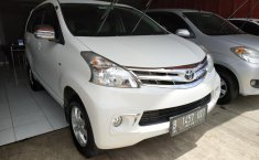 Jawa Barat, Dijual mobil Toyota Avanza G MT 2013 bekas