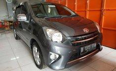 Dijual Mobil Toyota Agya G 2014 di Bekasi
